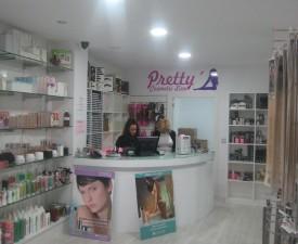 Tienda de Cosméticos en Granada Foto 1