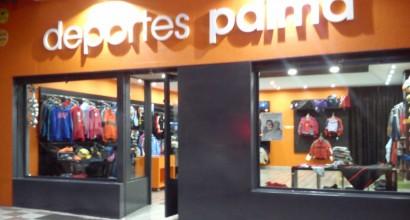 Deportes Palma en La Chana