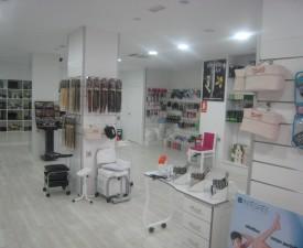 Tienda de Cosméticos en Granada Foto 5