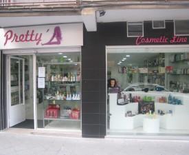 Tienda de Cosméticos en Granada Foto 6